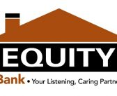 EQUITY LISTED THE 7TH AMONG THE TOP 10 BANKS IN AFRICA