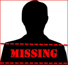 An inquiry file opened for missing persons in Kisumu