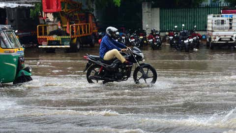 PREVENTIVE MEASURES BASED ON HEAVY RAINS EXPECTED THIS SEASON.