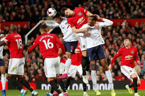 Confirmed date for Man United vs Liverpool FA Cup tie