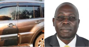 Ugandan Minister survives assassination attempt