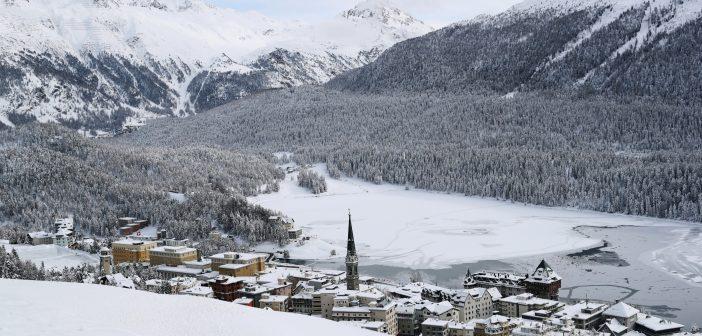 New coronavirus variant hits posh Swiss resort of St Moritz