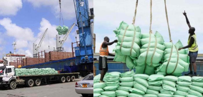 Government told to reign on cheap sugar imports