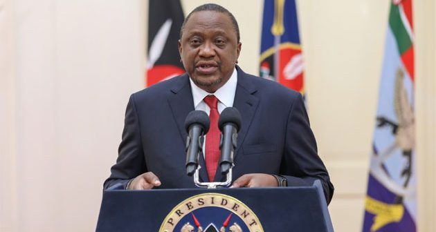 BBI is good for business, President Kenyatta says