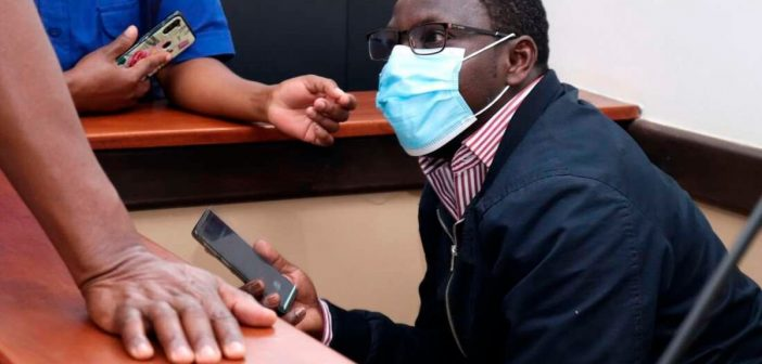 Nairobi MCA sentenced to 3 years in jail for receiving Ksh.1.7 million bribe
