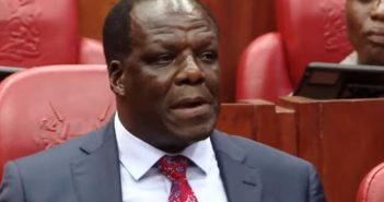 County Assemblies hailed as BBI Bill is passed