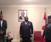 Kenya joins The Canada-Africa of Business