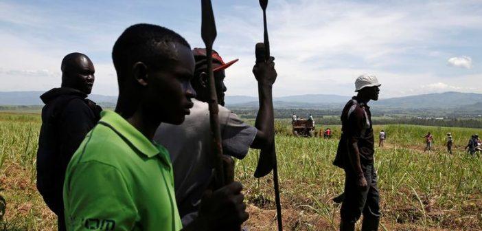 Two killed in Muhoroni