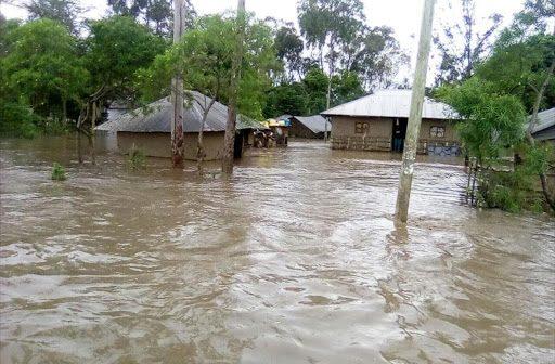 Muhoroni flooding
